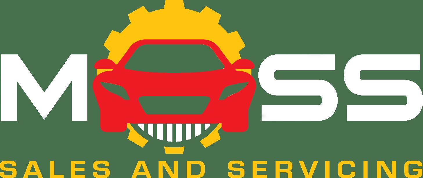 Moss Cars Logo
